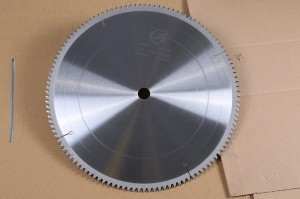 2019 Latest Design 9 Inch Circular Saw Blade For Wood -