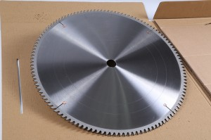 PriceList for Aluminium Cutting Blade For Circular Saw -