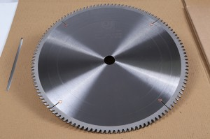 Ordinary Discount 12 Inch Alloy Saw Blade -