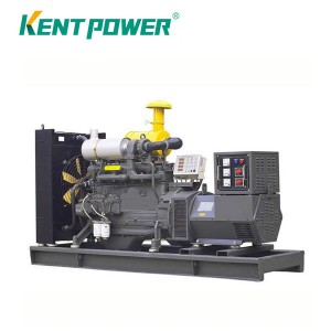Factory wholesale 50kw Diesel Generator -