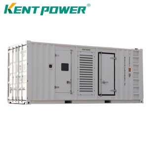 Cheap price Rainproof Electric Generator -