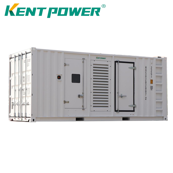 KT-Mitsubishi Series Diesel Generator Featured Image