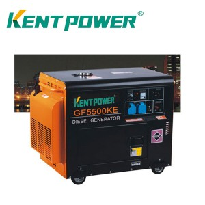Good Quality Small Size Generator -