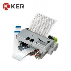 Kiosk Use Receipt Printer Thermal Printer