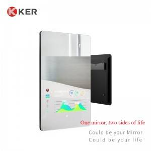 2019 Good Quality Smart Mirror Android Touch Screen -