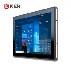 "15"" Capacitive Touch Monitor"