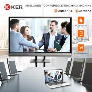 Intelligent ConferenceTeaching Machine