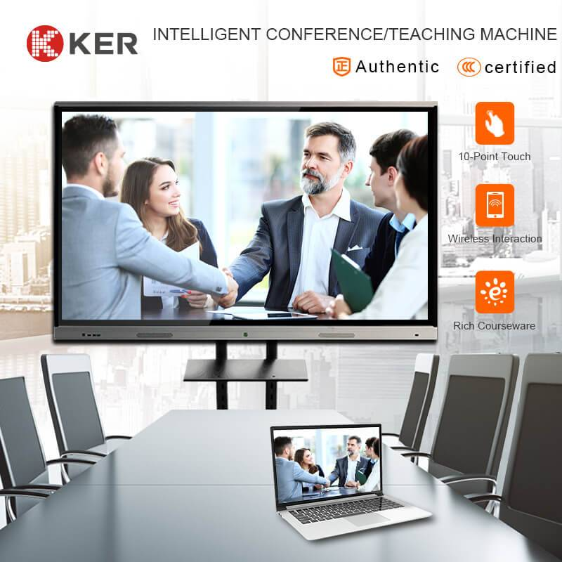 Inteligentné ConferenceTeaching Machine