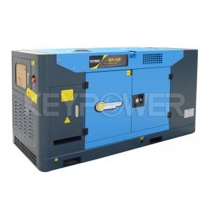 Factory made hot-sale China 1MW High Quality Load Bank