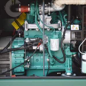 60 kva Cummins Diesel Generators Manufactuer in China