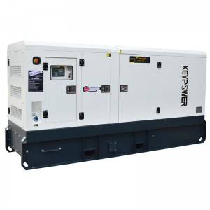 Silent Type 800kva Diesel Generators Sets Powered by YUCHAI Engine