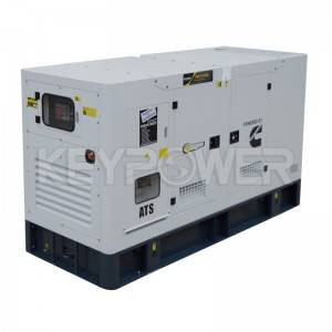Special Design for Auto Start Diesel Generator 10kw -