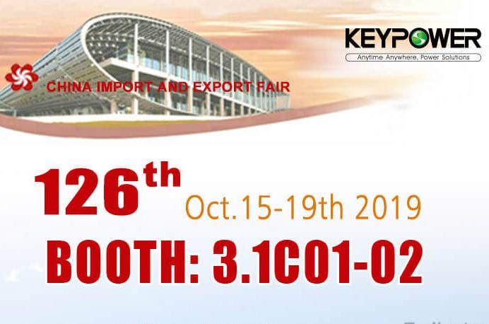 Welcome to see Keypower 300 kw intelligent load bank