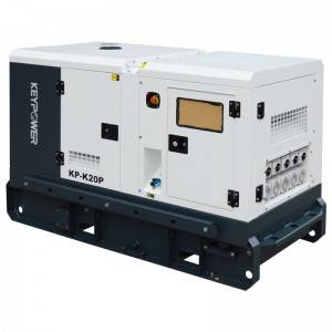 Wholesale Home Use Diesel Generator -