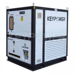 PriceList for Dummy Load Banks -