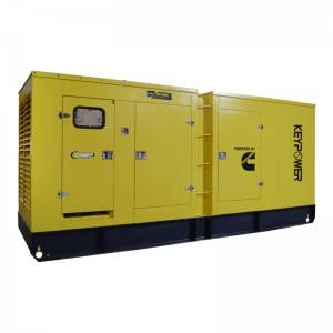 Cheap PriceList for 80kw Generator Set Diesel -