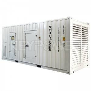 Best Price for 200kw Diesel Generator -