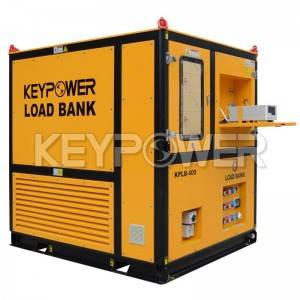 Manufacturer for Resistive Inductive Combined Load Bank -