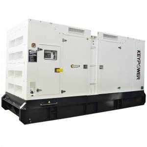 Generators data sheet of perkins 2506C-E15TAG1 diesel generator in Kuwait