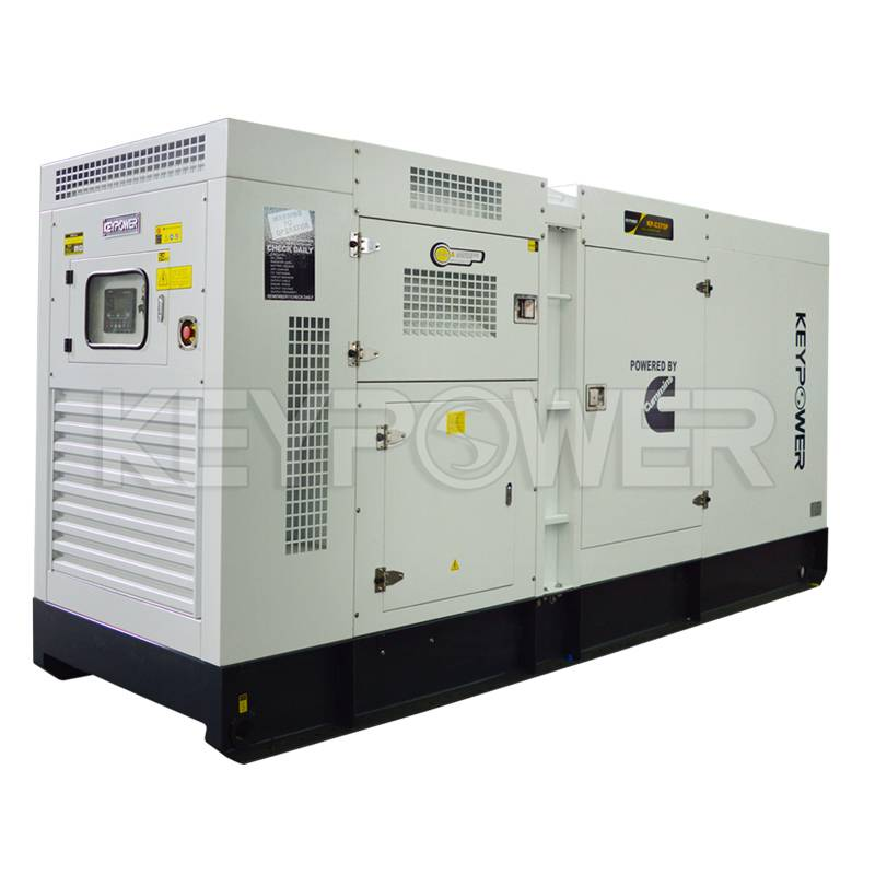 Keypower YUCHAI Diesel Generators 50Hz Featured Image