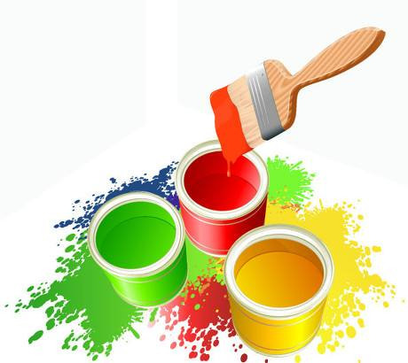 How to use Hydroxyethyl cellulose in latex paint?