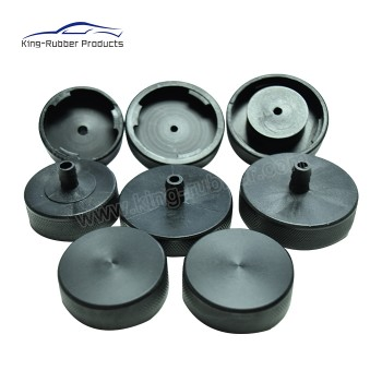 Hot New Products Machining Milling Automotive Spare Parts -