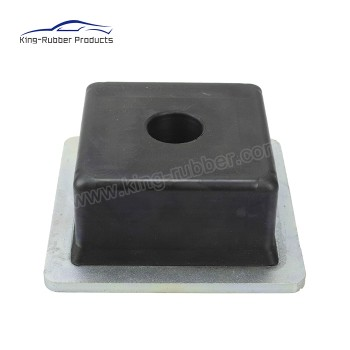 Rubber shock absorber buffer damper natural rubber anti vibration mounts