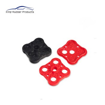 factory high quality custom injection molded variety material plastic parts
