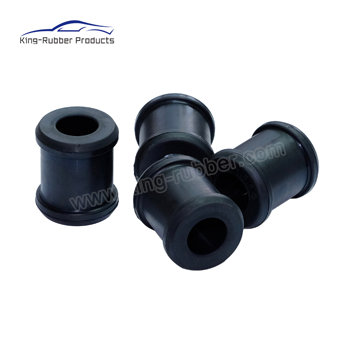 suppliers provide automobile rubber sealing ring rubber bushings pipe fittings bushing Featured Image
