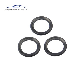 OEM Rubber O-ring flat washer gaskets rubber gasket NBR EPDM Round o ring gasket