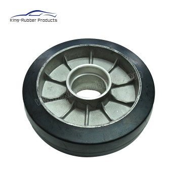 Short Lead Time for Grommets Rubber -
