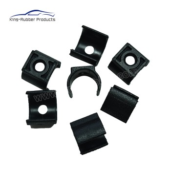 Plastic Pipe Fitting Clip  PVC Pipe Clamps Clips