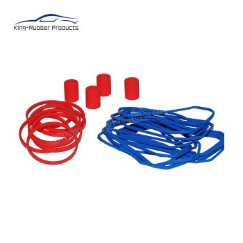 Factory wholesale Rubber Dock Bumper -