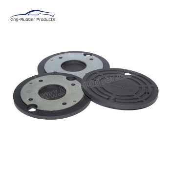 Manufacturing Companies for Plastic Car Spare Parts -