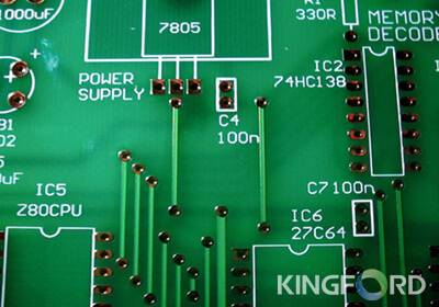 Introduce the characteristics and design of PCB via technology