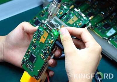 What are the commonly used PCB inspection methods?