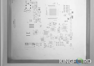 What should be considered for SMT stencil of PCB Assembly?