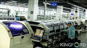 Good Wholesale Vendors Contract Pcb Assembly - PCB Assembly – Kingford