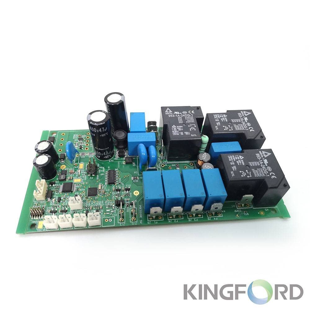 100% Original Prototype Printed Circuit Board - Communication – Kingford detail pictures