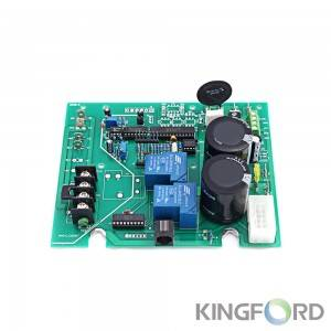 Low price for Prototype Pcb Assembly - Communication – Kingford
