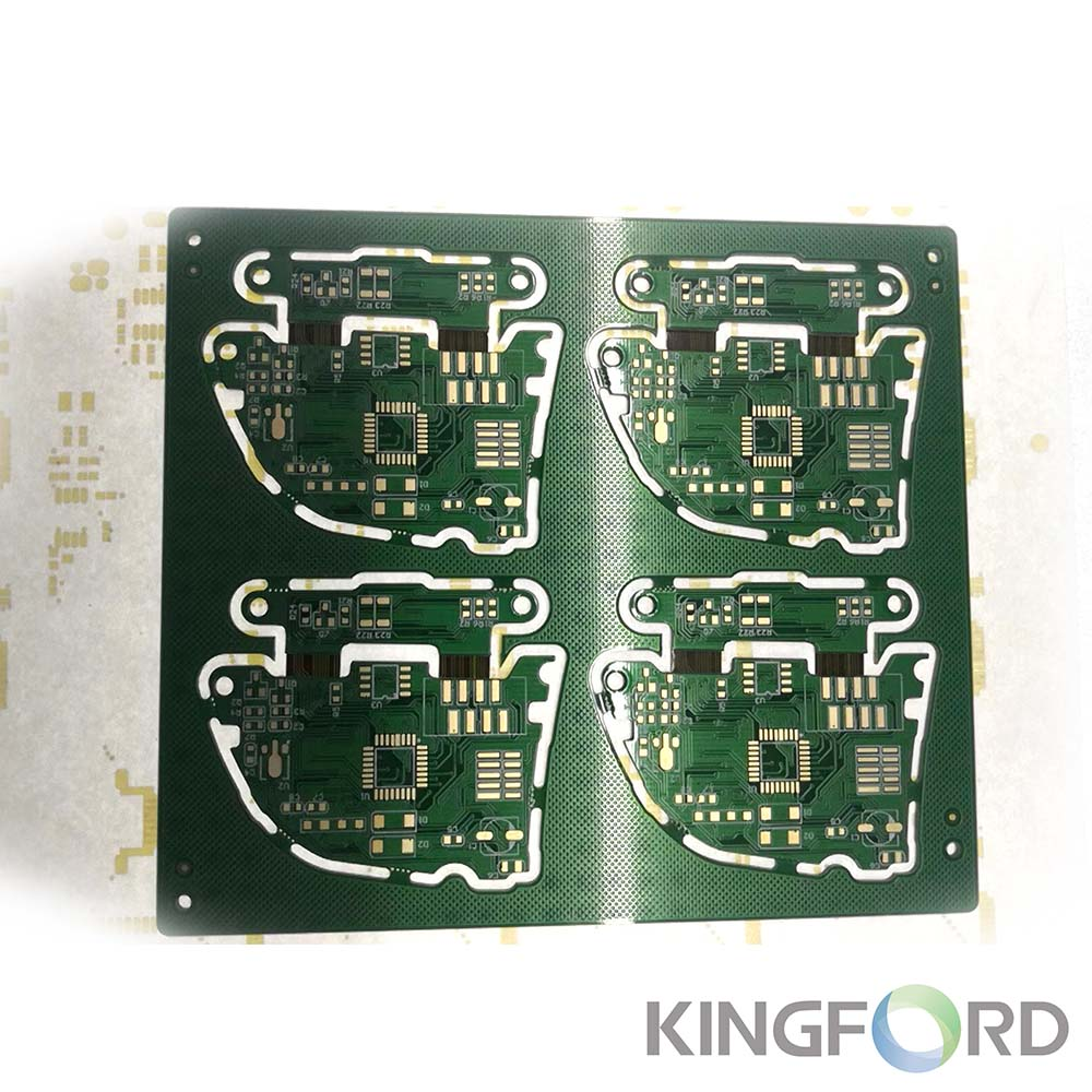 Factory wholesale Printed Circuits Assembly - Consumer electronics – Kingford