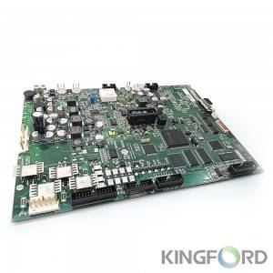 2019 wholesale price Pcb Turnkey Assembly - Medical – Kingford