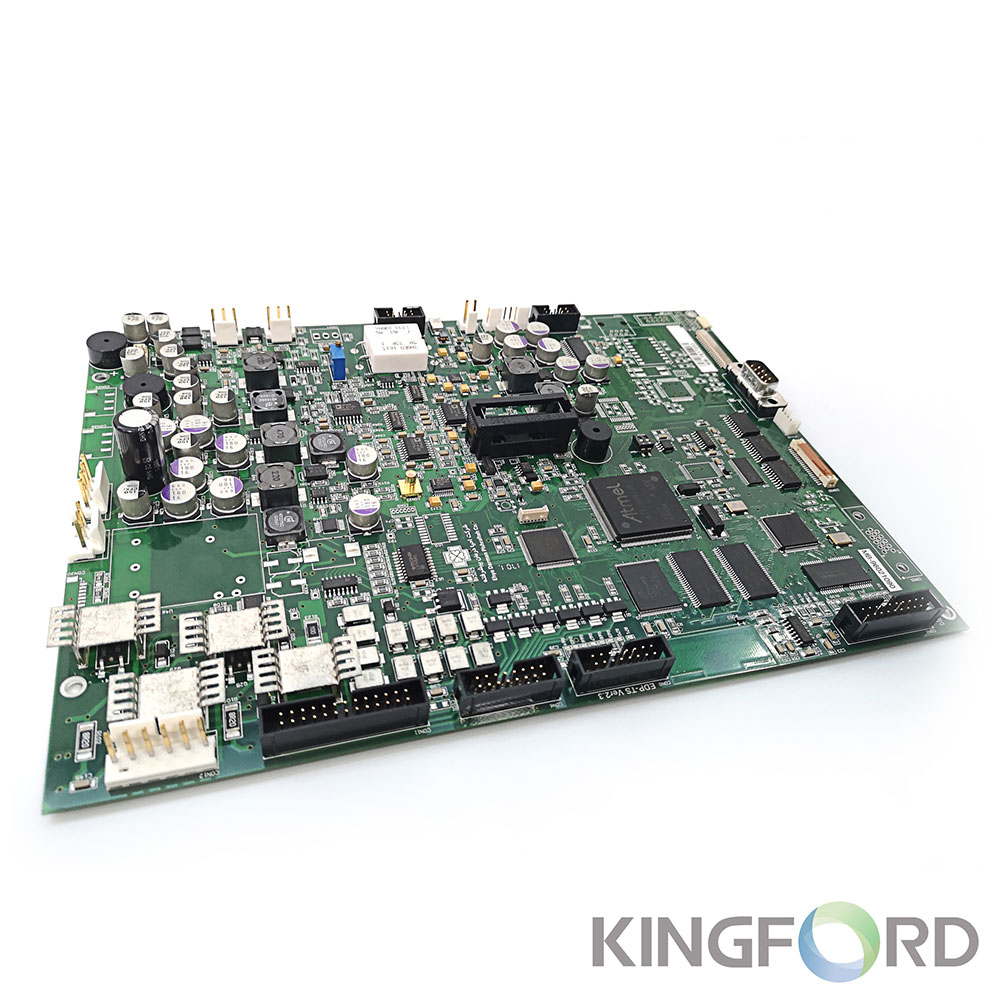 High definition Aluminum Base Pcb - Medical – Kingford