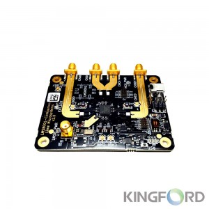 Factory source Low Cost Pcb Assembly - Oil&Gas – Kingford