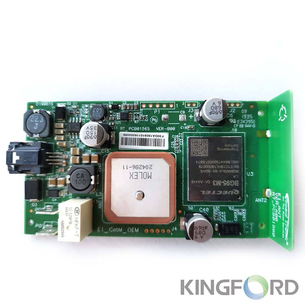 factory low price Lg Washer Pcb Assembly - Automotive – Kingford Featured Image