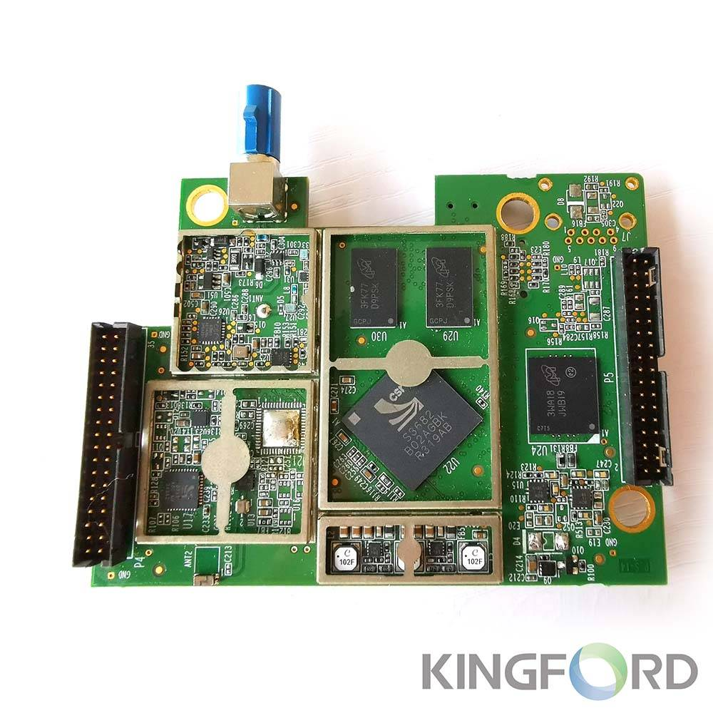 factory low price Lg Washer Pcb Assembly - Automotive – Kingford