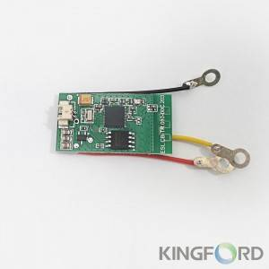 Factory Promotional Medical Led Pcb - Power – Kingford