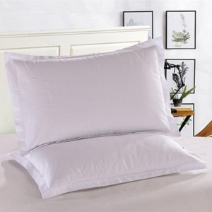 Silk & Polyester Pillows