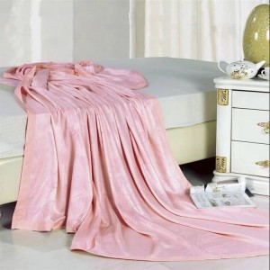 Factory source Long Silk Scarf -