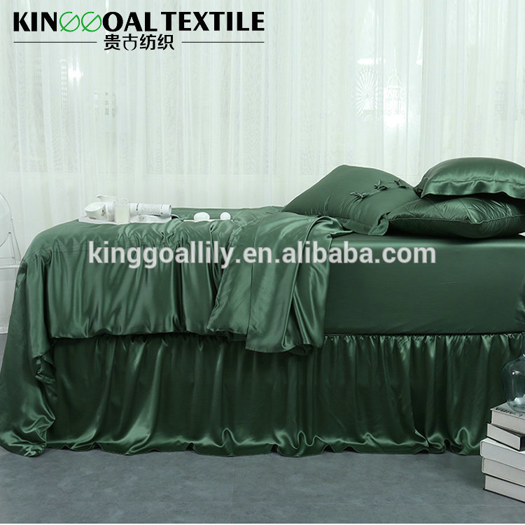 Factory Cheap Hot Bed Set Duvet Cover -